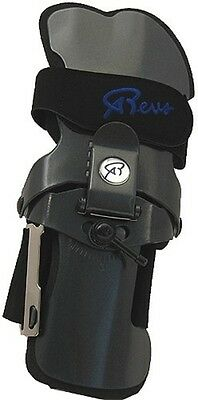 Robbys REVS Bowling Ball Wrist Brace Right Hand Small
