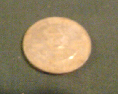 Vintage Shell's Mr President Game Coin Zachary Taylor