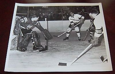 Baltimore Clippers Action shots  1960's-1970's  from the Woody Ryan Collection