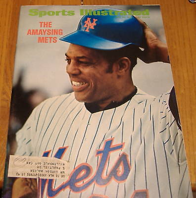 sports illustrated  may 22 1972   willie mays