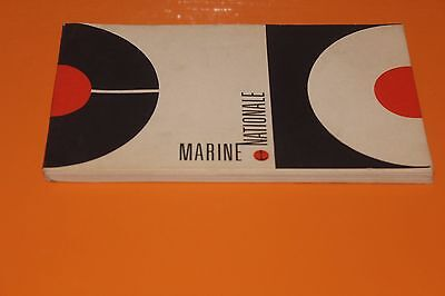 (78) Brochure Marine Nationale