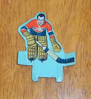 eagle1950's montreal canadians vampire  goalie
