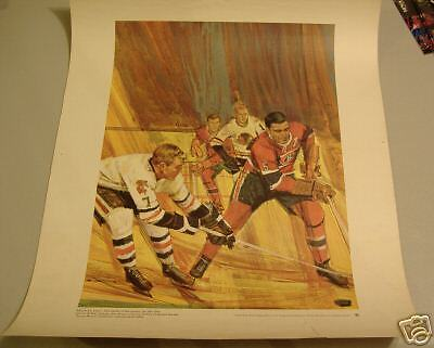 bobby hull prudential great moments in can.sport