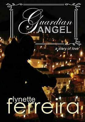 Guardian Angel by Lynette Ferreira (English) Hardcover Book Free Shipping!