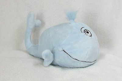"Koh's Cares Dr. Seuss If I Ran the Circus"" Plush Whale 17"""