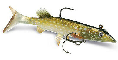 Storm WildEye Live Pike Fishing Lures