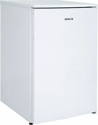 Servis UR55W Free Standing Under-Counter Fridge - White:The Official Argos Store