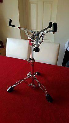 Dw Drum Workshop 4000 Series Double Braced Snare Stand For Drum Kit