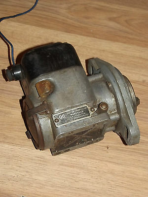 Petter A1 wico magneto       (Stationary Engine)