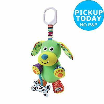 Tomy Lamaze Pupsqueak Activity Toy. From the Official Argos Shop on ebay