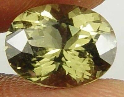 KORNERUPINE Natural 2.00 CT Rare Collectors' Specimen 11010351