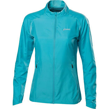 Asics Essentials Woven Ladies Running Jacket