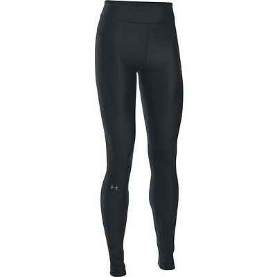 Under Armour Heatgear Compression Leggings Women Damen Hose Leggings 1297910-001