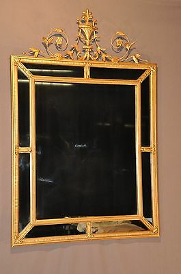 New Friedman Brothers Decorative Mirror #166 (The Summerson)
