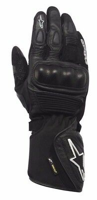 Alpinestars GT-S Goretex GTX Glove Waterproof Motorcycle Winter Gloves £140