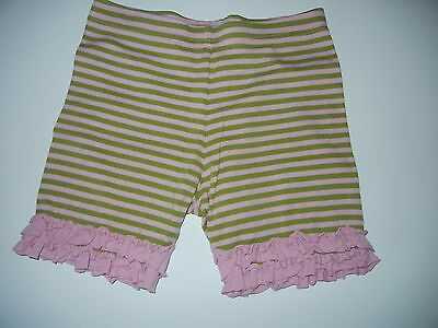 Matilda Jane 12 Hammond Bay Hello Pink Green Shorts Shorties CG