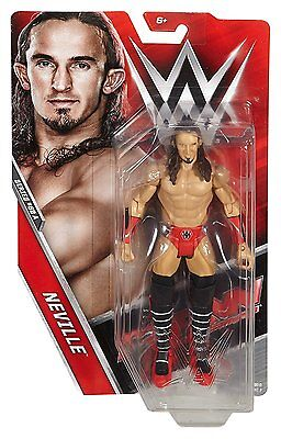 WWE Basic Action Figure Series 68A Neville  *BRAND NEW*