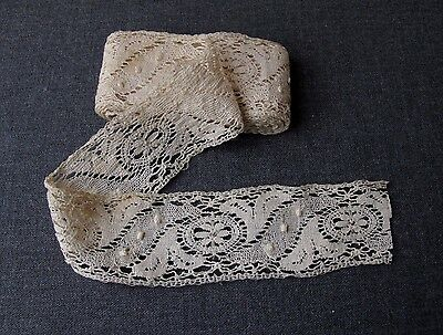 Antique Lace Trim Edging   #7097