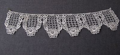 Antique  Lace Trim Edging    #7103
