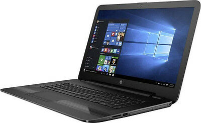 "HP Gamer Notebook 17,3"" AMD A8-7410, 8 GB RAM, Radeon R5, Windows 10 Pro"