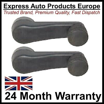 2 x Winder Handle Left or Right VW 1H0837581D FORD 7269953 Pair