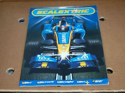 SCALEXTRIC Edition 47 2006 Catalogue