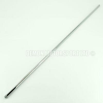 Pressure Washer Pipe Tube 1/4 BSP Threaded 1.5m metre Long Straight Extension