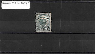 Lot of 2 Somalia Scott # 71 & 76 MH Mint Hinged Stamps #94665 X