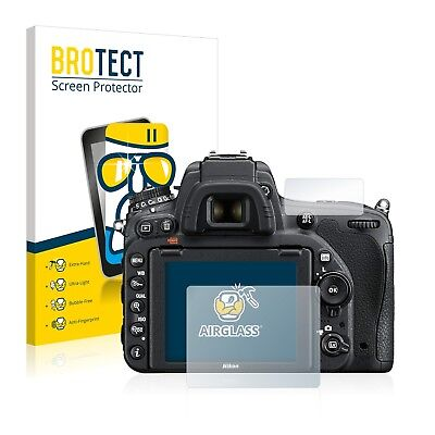 Nikon D750 Glass Film Screen Protector Protection