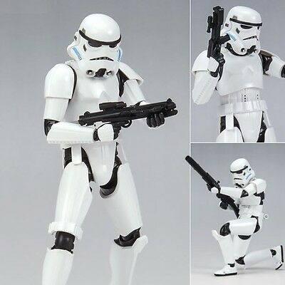 S.H. Figuarts Star Wars Stormtrooper Rogue One action figure Bandai