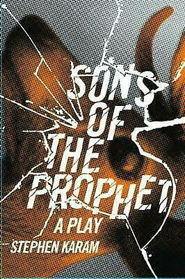 Sons of the Prophet by Stephen Karam Paperback Book (English)