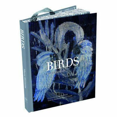 Birds by Anthony Haden-Guest (English) Paperback Book Free Shipping!