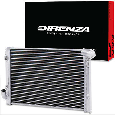 Direnza Alloy Radiator Rad For Bmw Mini Cooper S Works R52 R53 1.6 Supercharged