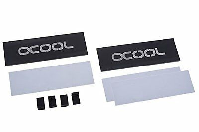Alphacool - HDX - M.2 SSD M01 - 80mm, Kühlung Hardware/Electronic Alphacool NEW