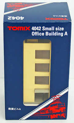 Tomix 4042 Small Size Office Building A (N scale)