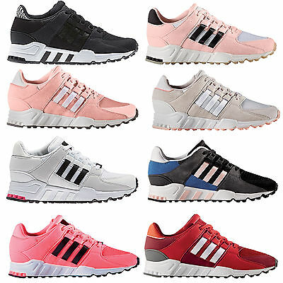 adidas Originals Eqt Support Rf Trainingsschuhe Damen Lachs
