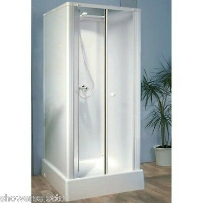 Kinedo Consort Shower Cubicle 800mm x 800mm