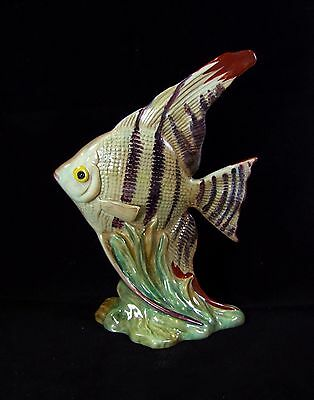 Beswick - Angel Fish Figure - 1047 - Made in England.