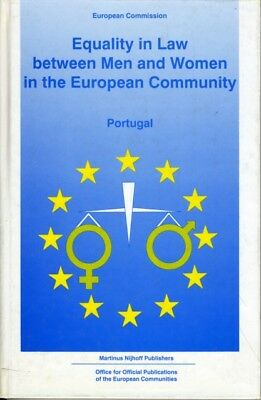 Equality in Law Portugal (Equality in Law Between Men & Women in ...