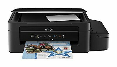 Epson Ecotank Et-2500 A4 Ink Mfp 3In1 33 Ppm-Personal Computers New