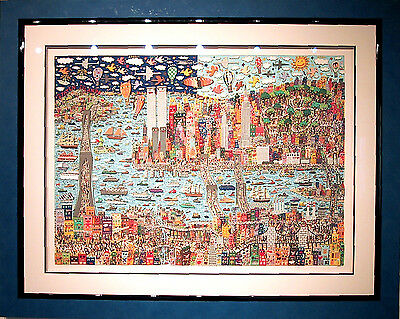 James Rizzi  THE BEST OF JAMES RIZZI