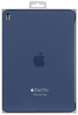 Apple Silicone Case Ocean Blue For Ipad Pro 9,7 New