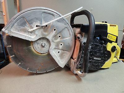 Wacker Bts 1035 Concrete Saw **** Local Pick Up Only **** =*