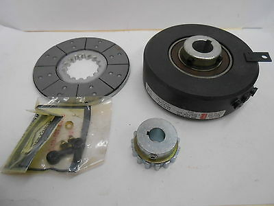 Warner Electric 5104-451-039 Size Sf-400 Clutch Brake Field Rotor Assembly