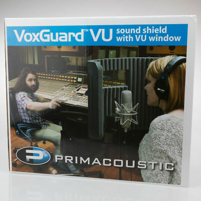 Primacoustic VoxGuard VU Nearfield Absorber - USED #171