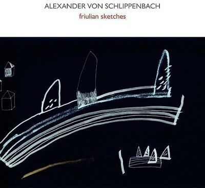 Alexander von Schlippenbach - Friulian Sketches [New CD] Spain - Import