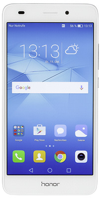 Honor 5C Silver New