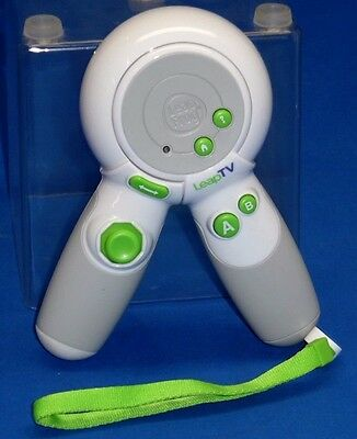 LeapFrog LeapTV Active Educational Game System Replacement Extra Controller PRTS