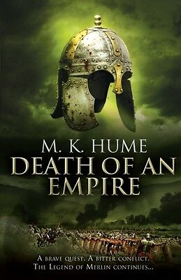 Prophecy: Death of an Empire (Prophecy 2) (Paperback), Hume, M. K., 97807553714.