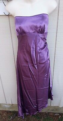 NWT Lot 14 ABS ALLEN SCHWARTZ Evening Formal Cocktail Dresses Gown 4 Styles 4-14